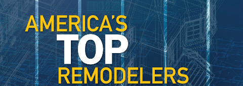 """Submit Your """"America's Top Remodelers"""" Application Today"""
