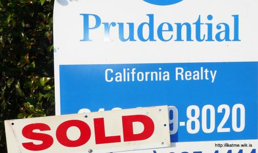 NAR reports Existing Home Sales Increase