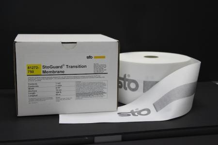 StoGuard Transition Membrane