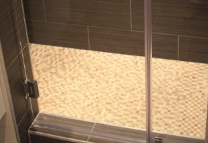 Tile Redi Custom Shower Floors