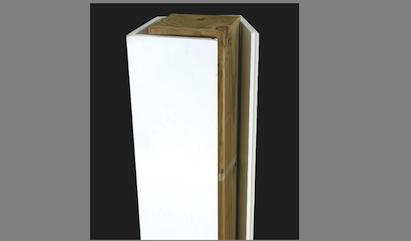 Versatex line, PVC architectural components, Versawrap, 101 best new products