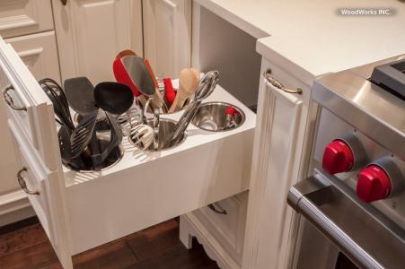 Kitchen Storage Ideas Trending on Houzz