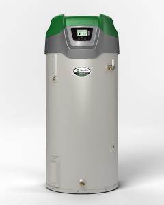 Vertex Direct Vent 75-Gallon Gas Water Heater