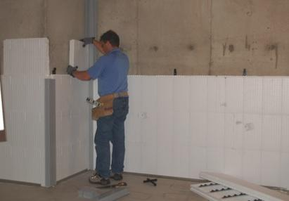 ARXX Corporation, reFIT basement finishing system, 101 best new products