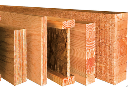 The Entire Engineered Wood Product Line From Boise Cascade Is Now Available As FSC Chain Of Custody Certified Through Forest Stewardship Council