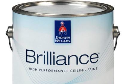 Sherwin-Williams Brilliance