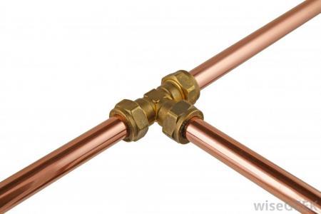 Copper Plunge Continues to Restrain Price Pressure in North American Construction Market