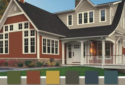 CraneBoard Solid CoRe Siding | Pro Remodeler
