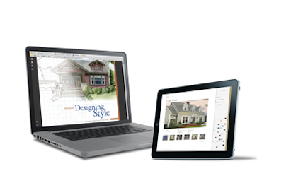 apps, interactive tools, design guide, vinyl siding