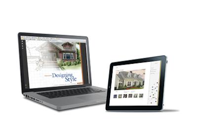 apps, interactive tools, design guide, vinyl siding