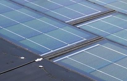 solar energy, energy efficiency, solar homes, dow solar