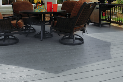 Pro-Tect Decking, Fiberon, encased composite decking, 101 best new products