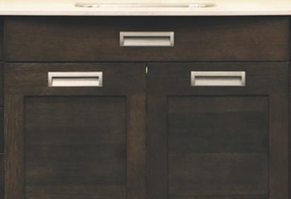 Charmant Häfele America Co. Offers Extruded Contemporary Cabinet Pulls And Grip  Space Channels. Ideal For Modern Style Cabinetry, This Clean And  Contemporary ...