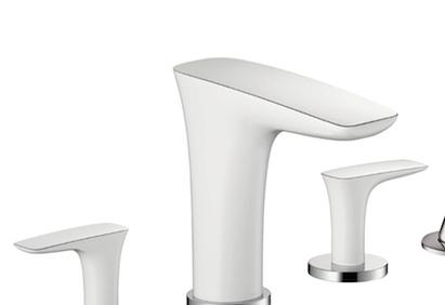 Hansgrohe Puravida collection