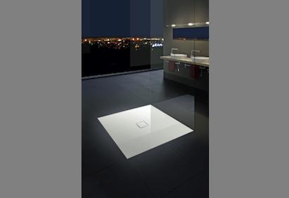 kaldewei conoflat shower tray pro remodeler. Black Bedroom Furniture Sets. Home Design Ideas