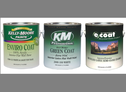 zero voc paint baby kellymoore paint company introduces two zero volatile organic compound lowodor paint lines enviro coat and green coat the largest selection of zero voc paints pro remodeler