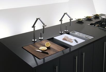 Kohler, Stages sinks, kitchen sinks, 101 best new products