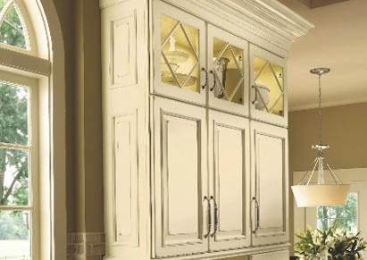 KraftMaid Has Launched More Than 30 New Door Styles For The Kitchen And  Bathroom. The New Door Styles Reflect The Four Most Popular Home Design  Styles ...