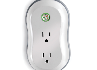 ThinkEco, Modlet, modern outlet, intelligent, 101 best new products