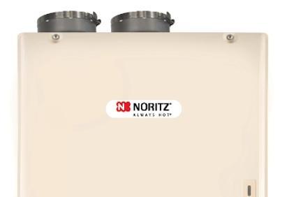 Noritz NRC98 Tankless Water Heater