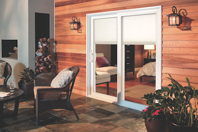 Pella, Pella 350 Series, vinyl sliding patio door, 101 best new products