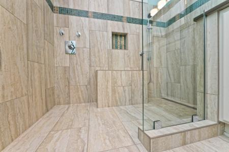 Merveilleux According To The Milwaukee/NARI Chapter, One Of The Biggest Changes To Take  Place In The Industry Are Curbless, Or Zero Threshold Shower Stalls With A  ...