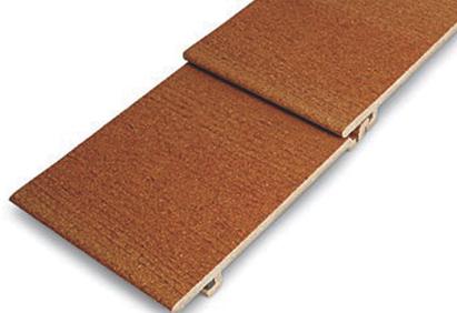 Tech-Wood Tech-Plank