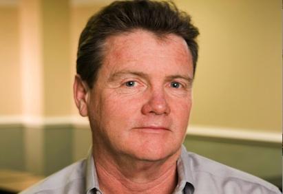 Mark Richardson, CR