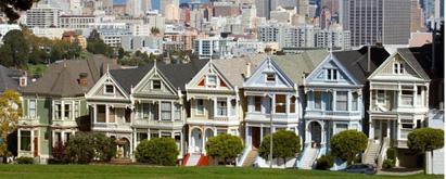 san francisco, green homes, energy efficient homes