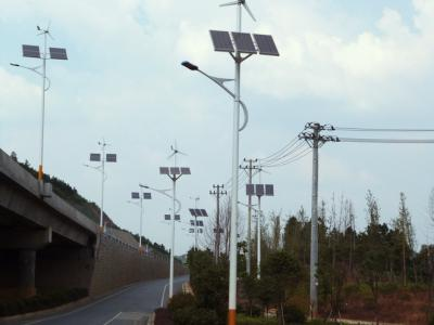 Little wind turbines don't work as well TreeHugger Hunan