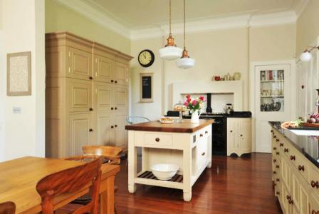 9 Kitchen Timeless Kitchen Trends